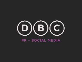 DBC PR + Social Media