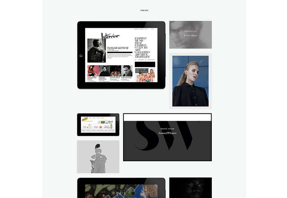 Fanwu Design