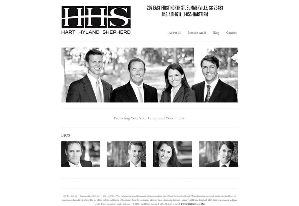 Hart Law Firm