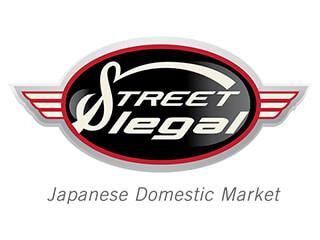 Street Legal JDM