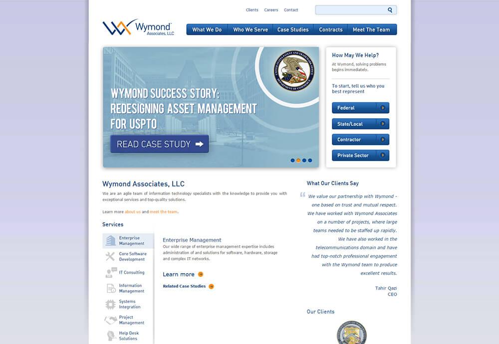 Wymond Associates